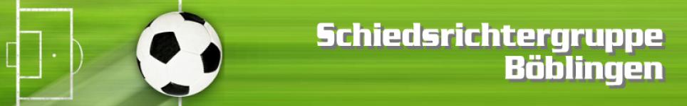 Schiedsrichtergruppe Böblingen